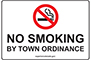 New Smoking Ordinance