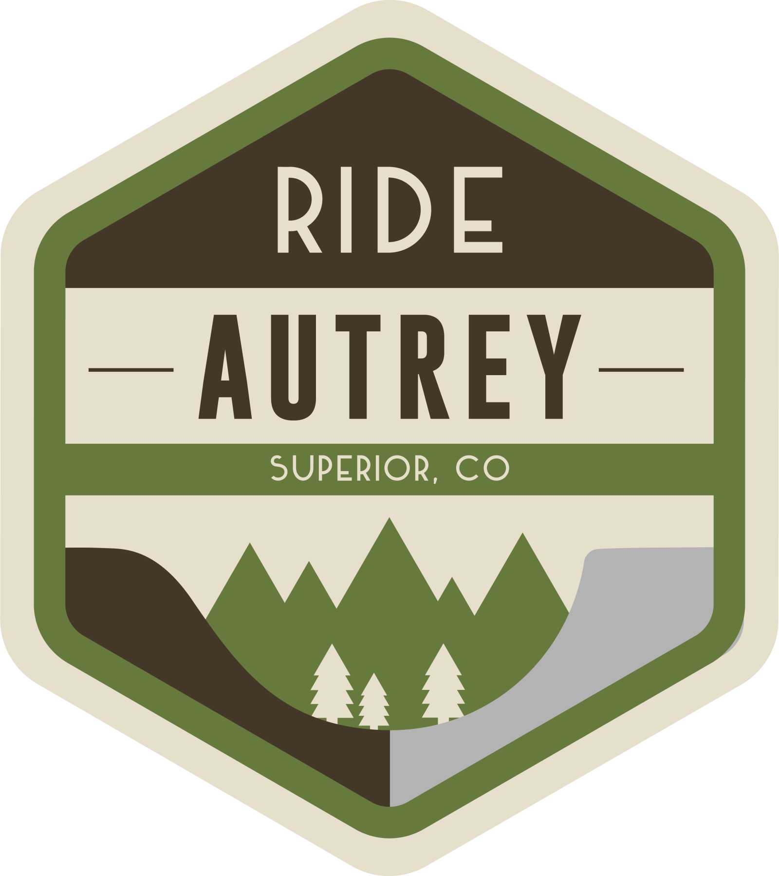 Ride Autrey Project
