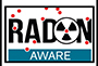 Radon Aware graphic