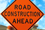 88th Street Road Work