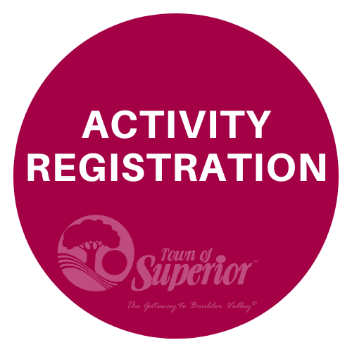 Link to Activity Registration
