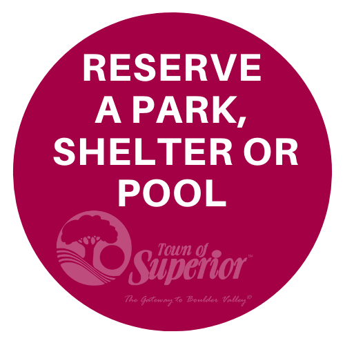 Link to Reserve a Park, Shelter or Pool