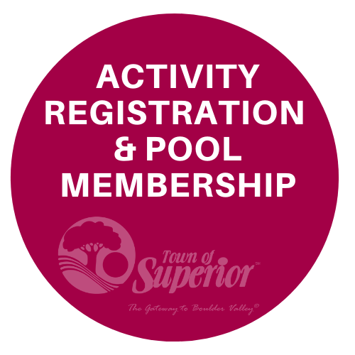 Link to Activity Registration & Pool Membership