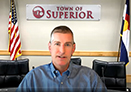 Mayor Folsom's State of Superior Presentation